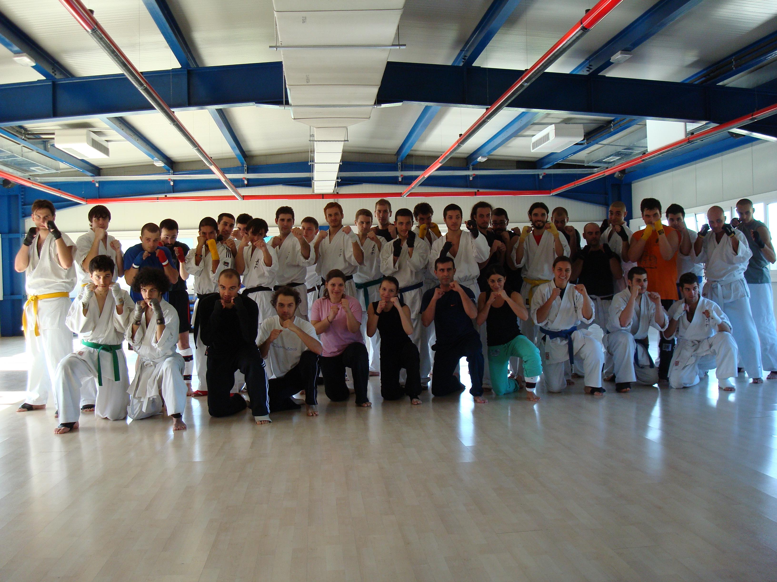 Dsc Nicholas Pettas Spirit Gym